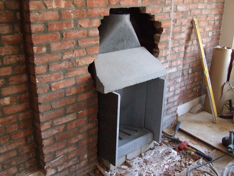 Portfolio Chimney Sweep Repairs Nyc United Chimney Corp